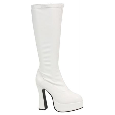 Platform Gogo Boots image