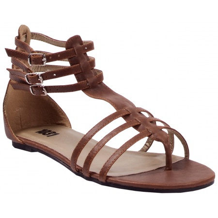 Womens Gladiator Sandals image