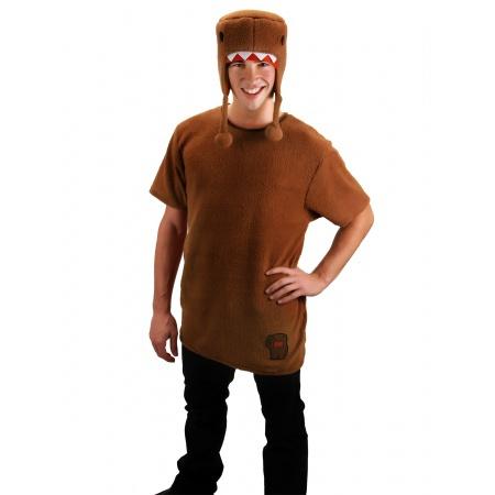 Domo Costume image