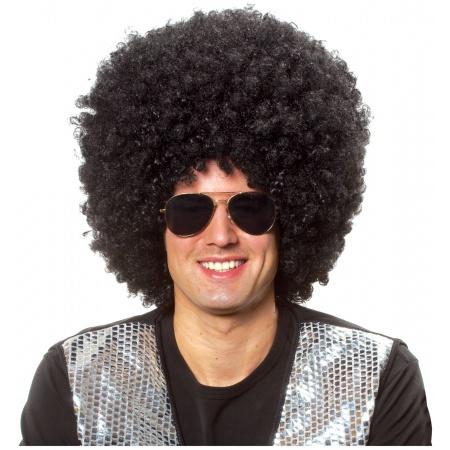 Big Afro Wig image