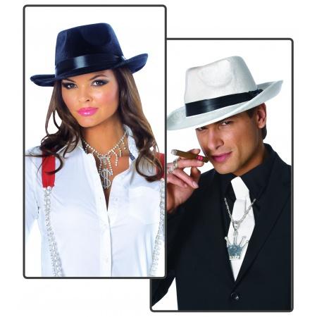 Gangster Hat image