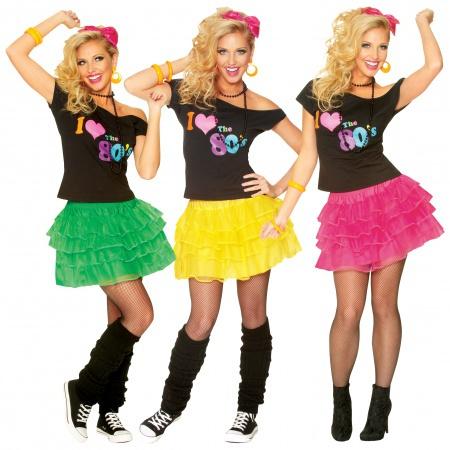 Ruffle Skirt image