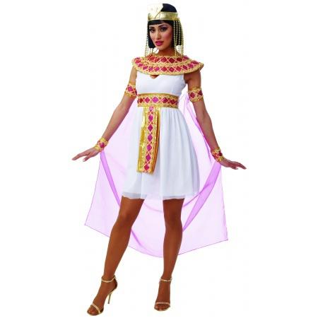 Cleopatra Halloween Costume image