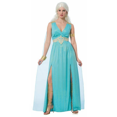 Daenerys Targaryen Costume image