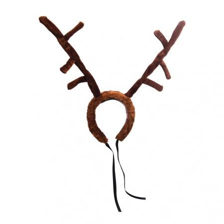 Deer Antler Headband image