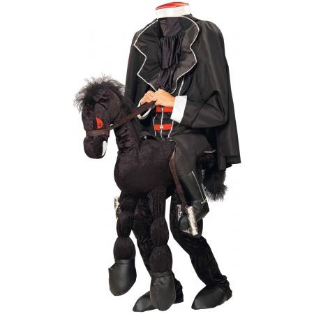 Headless Horseman Costume image