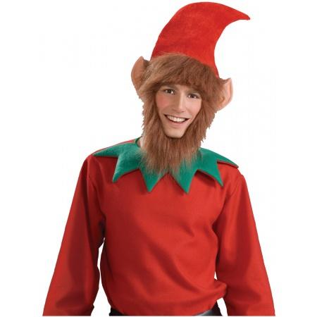 Christmas Elf Hat image