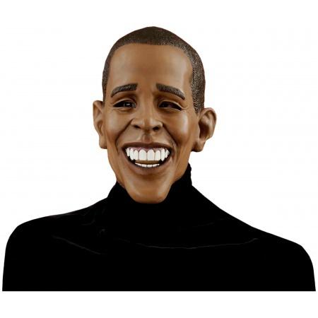 President Obama Mask image