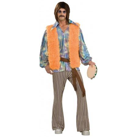 Sonny Bono Costume image