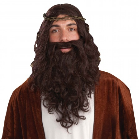 Jesus Beard image