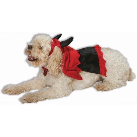 Devil Dog Costume image