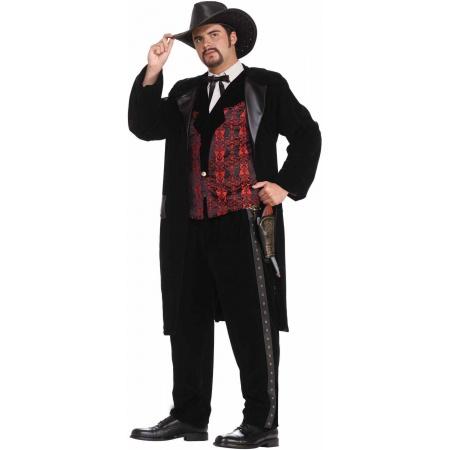 Wild West Costume image