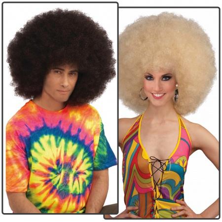 Mega Fro Wig Costume Accessory image
