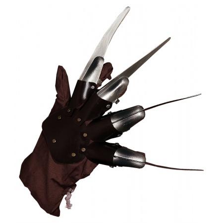 Freddy Krueger Glove image
