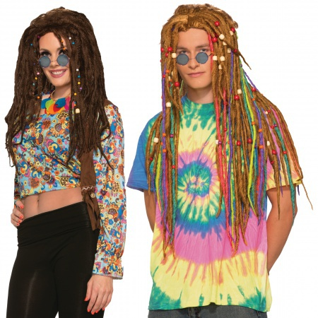 Hippie Dreads image