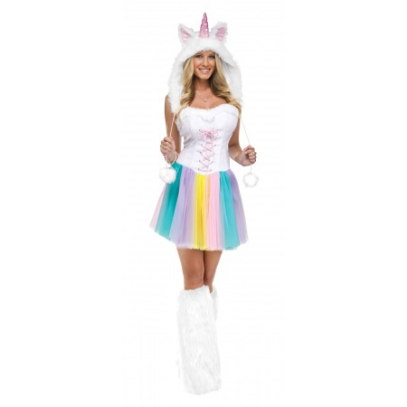 Unicorn Costume image