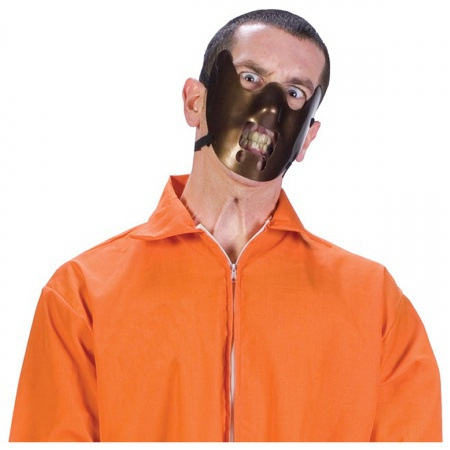 Hannibal Mask image
