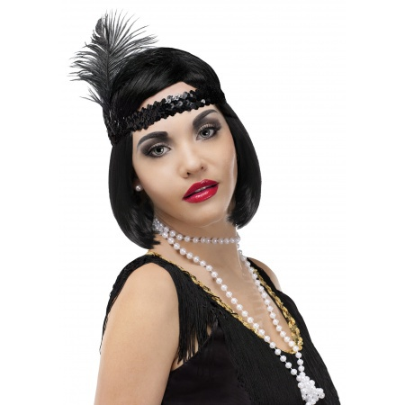 1920s Flapper Accessories image