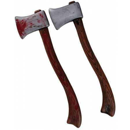 Toy Axe image