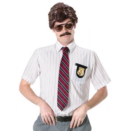 Detective Costume image