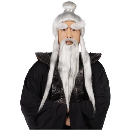 Sensei Wig image