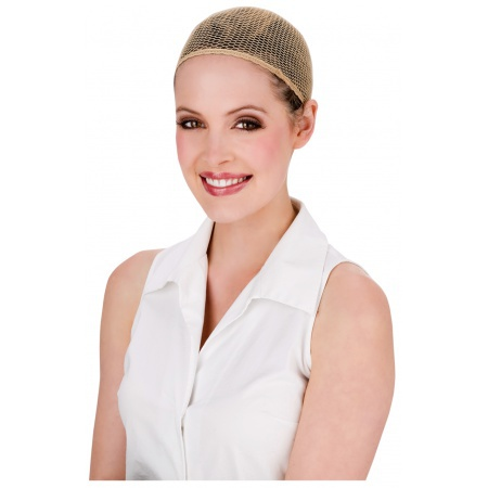 Adult Wig Cap image