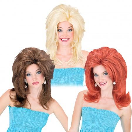 Big Hair Wigs image