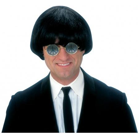 Beatles Wig image