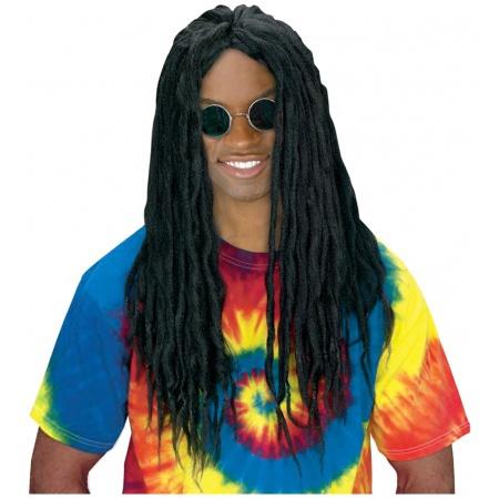 Rasta Dreadlock Wig image