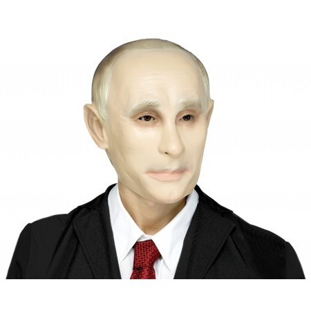 Putin Mask image