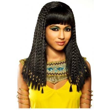 Cleopatra Wig image