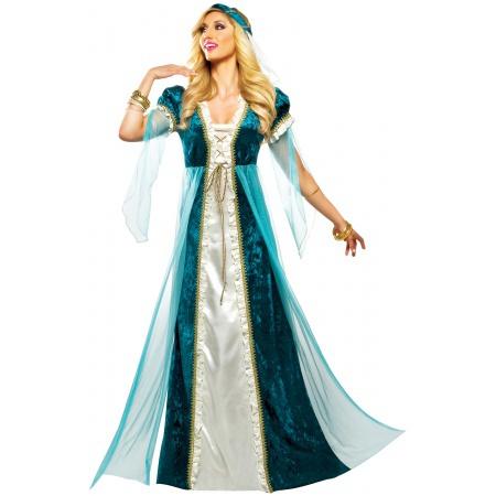 Juliet Costume image
