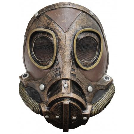 Gas Mask image