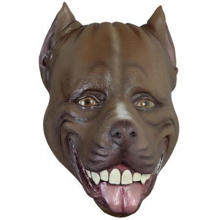 Pitbull Mask image