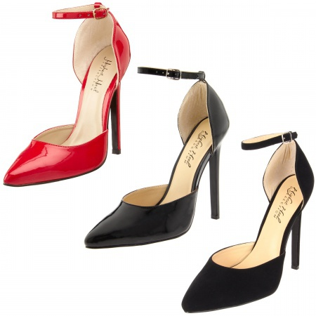 Sinful Shoes image