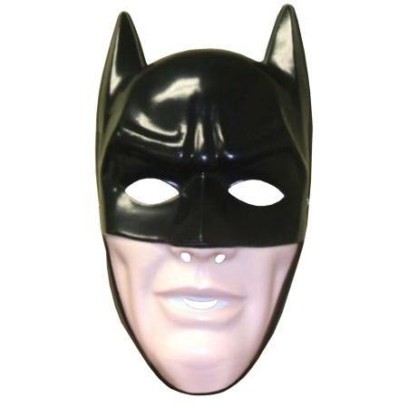 Batman Mask Costume Mask image
