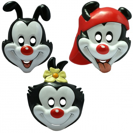 Animaniacs Mask image