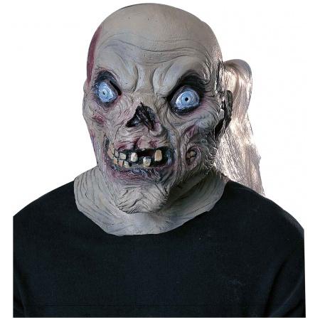 Crypt Keeper Costume Mask image
