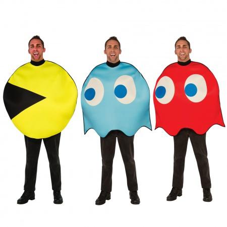 Pac-Man Costume image