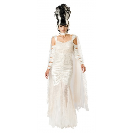 Bride Of Frankenstein Costume image