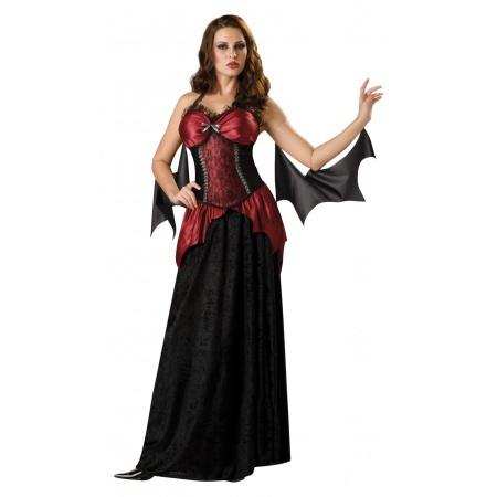 Vampiress Costume image