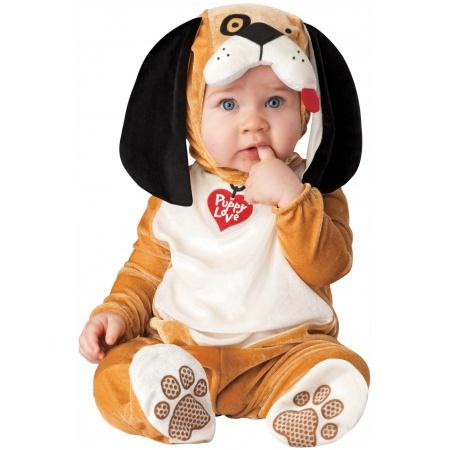 Baby Dog Costume  image