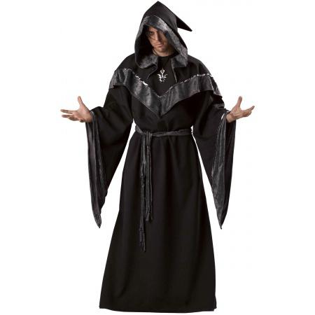 Dark Sorcerer Costume image