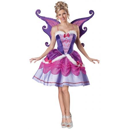 Sugar Plum Fairy Costume image