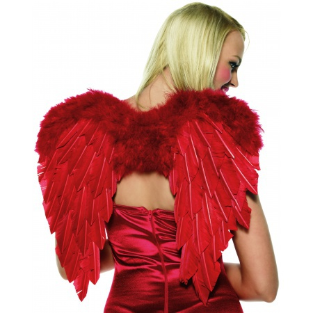 Womens Cupid Costume Kit image