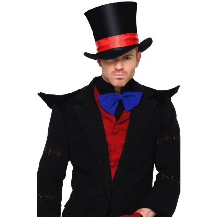 Top Hat image