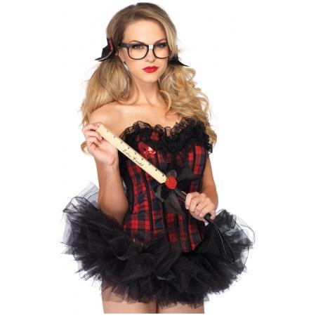 Sexy Schoolgirl Kit image