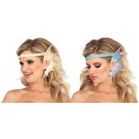 Mermaid Headpiece image