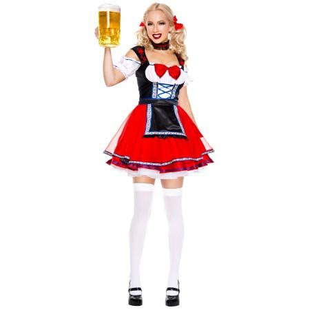 Oktoberfest Dress image