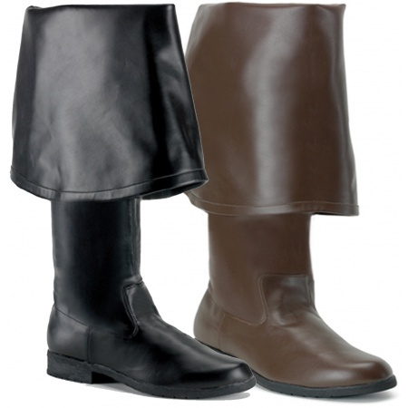 Pirate Boots For Men image